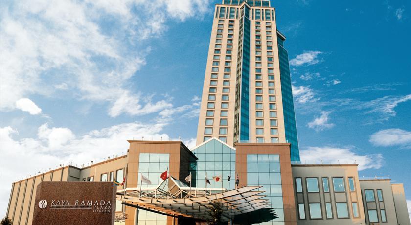 Kaya İstanbul Fair Convention Hotel