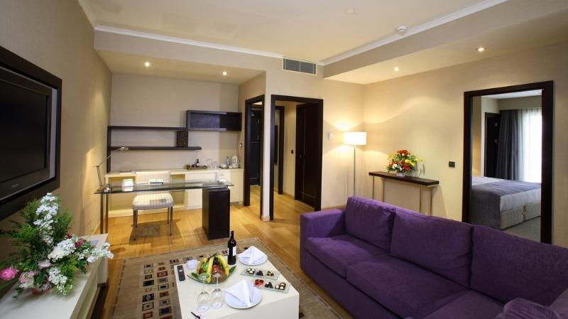 Holiday Inn Istanbul Airport42963
