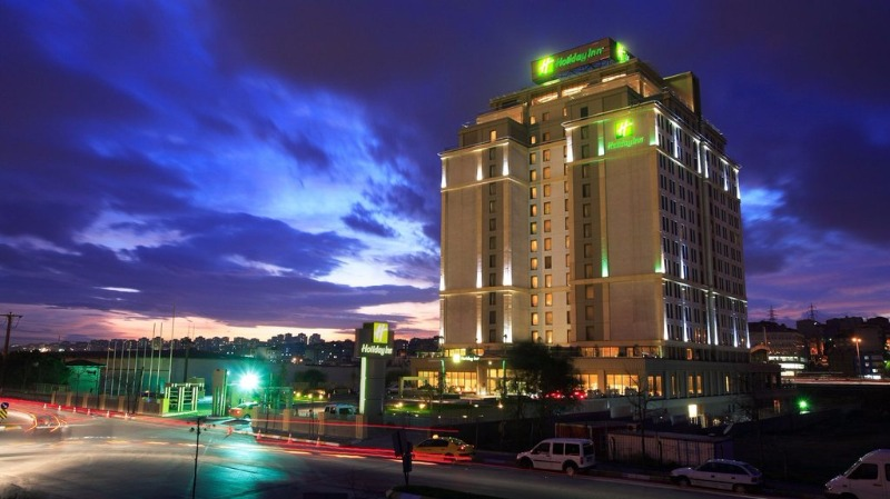 Holiday Inn Istanbul Airport42967