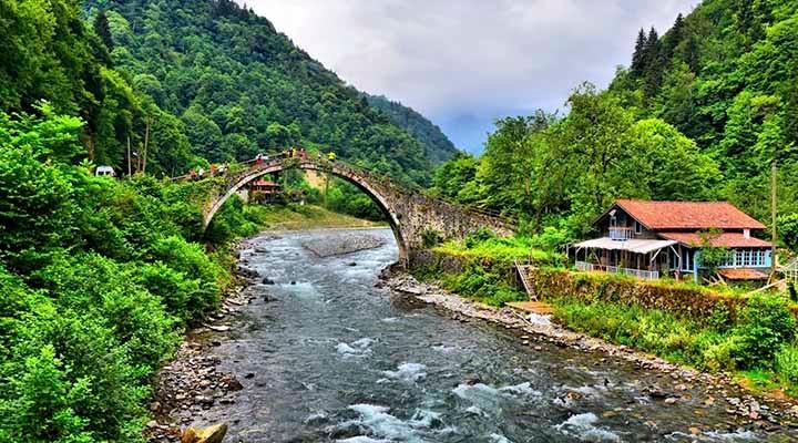 Köprü Turu