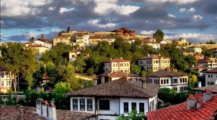 Antalya Çıkışlı Bolu Abant Yedigöller Turu Hıdırlık Turu