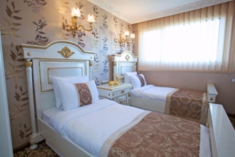 MARMARAY HOTEL43218