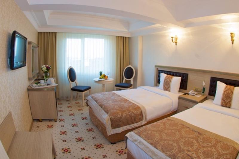 MARMARAY HOTEL43217