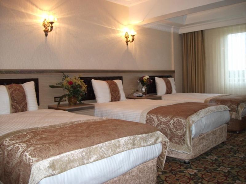 MARMARAY HOTEL43220