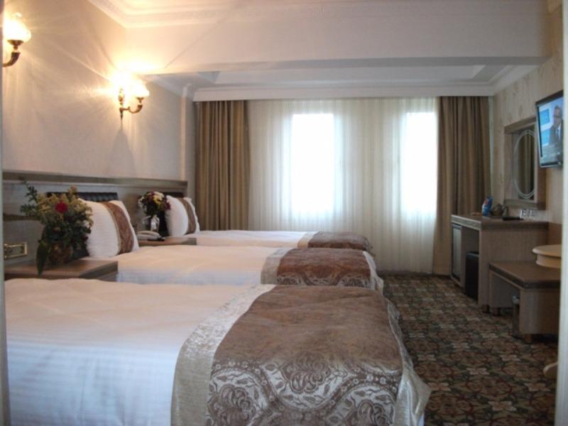 MARMARAY HOTEL43222