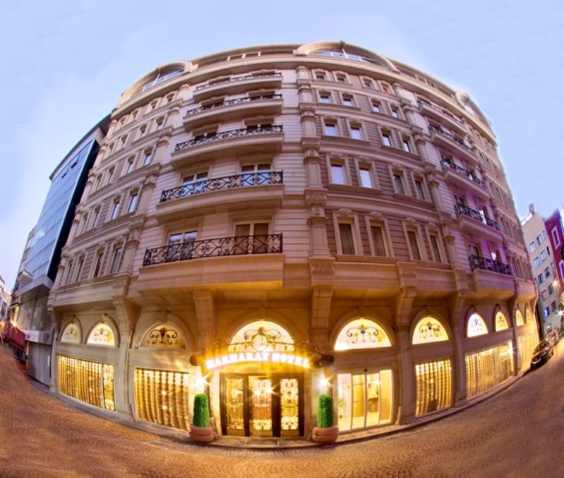 MARMARAY HOTEL43225