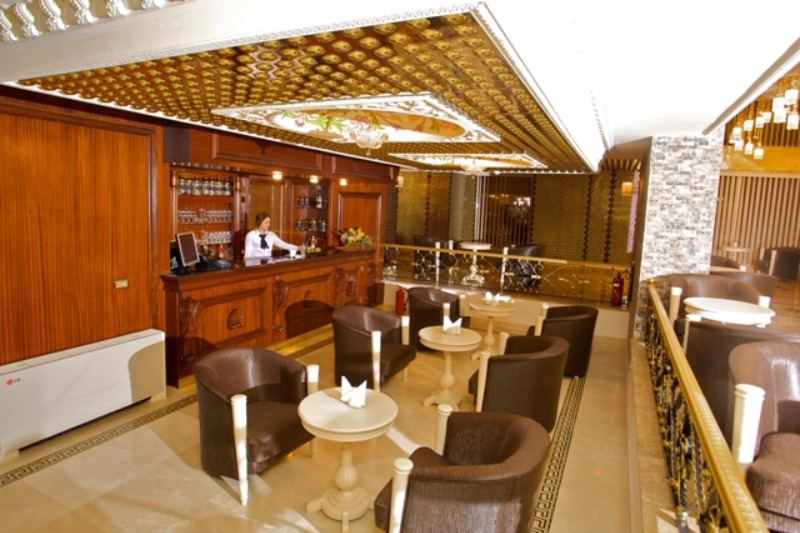 MARMARAY HOTEL43224