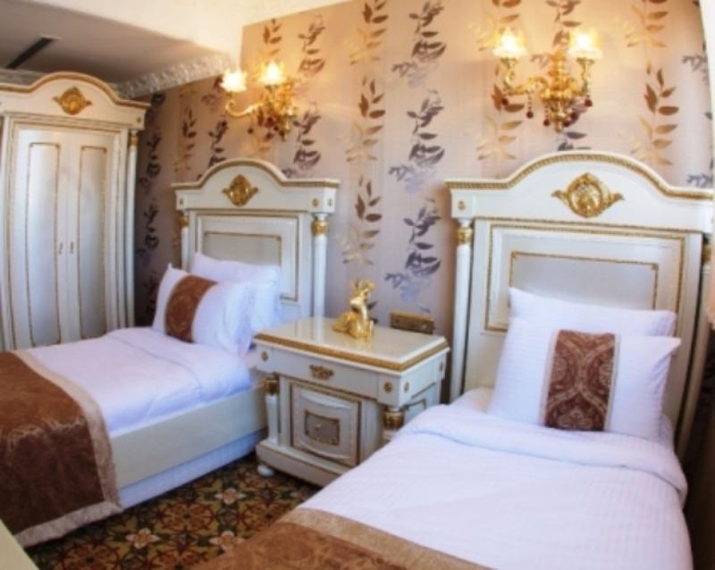MARMARAY HOTEL43226