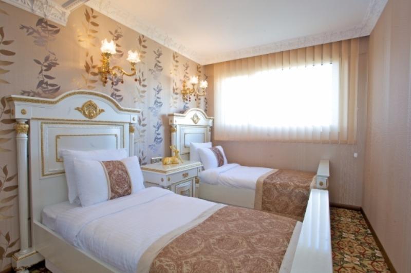 MARMARAY HOTEL43227