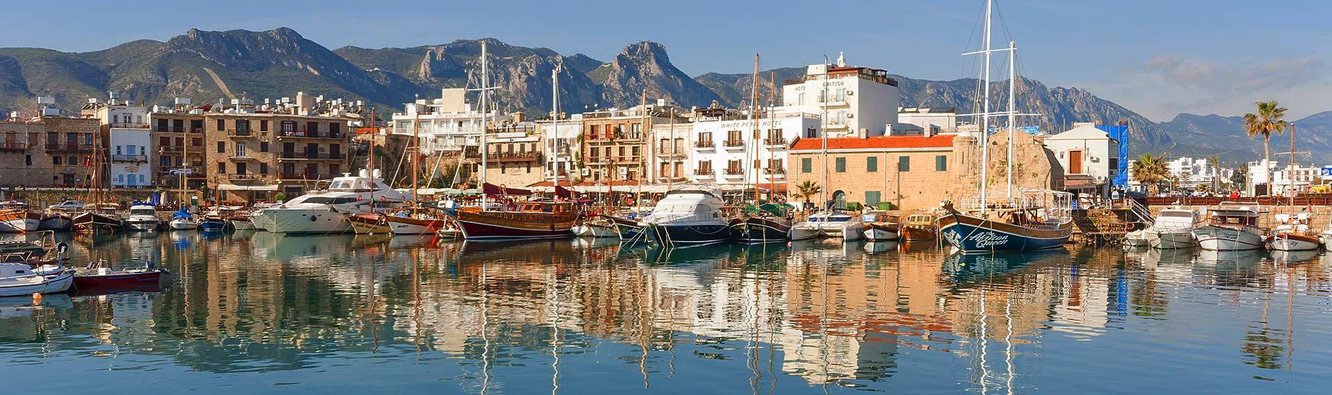 Girne Otelleri