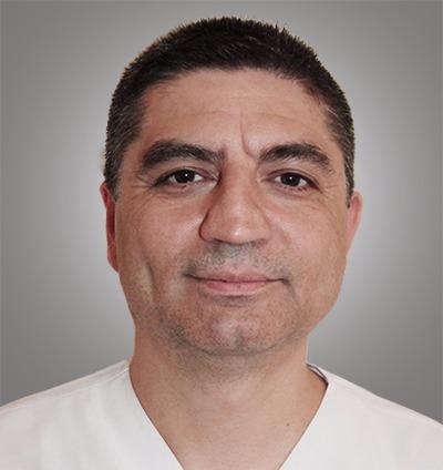 Mehmet GÜMÜŞ