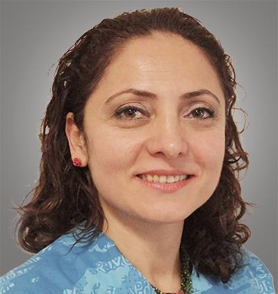 Sibel BARİBOĞLUORAN