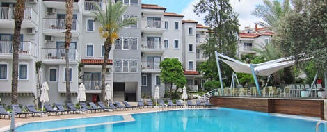 Sentido Marina Suites44030