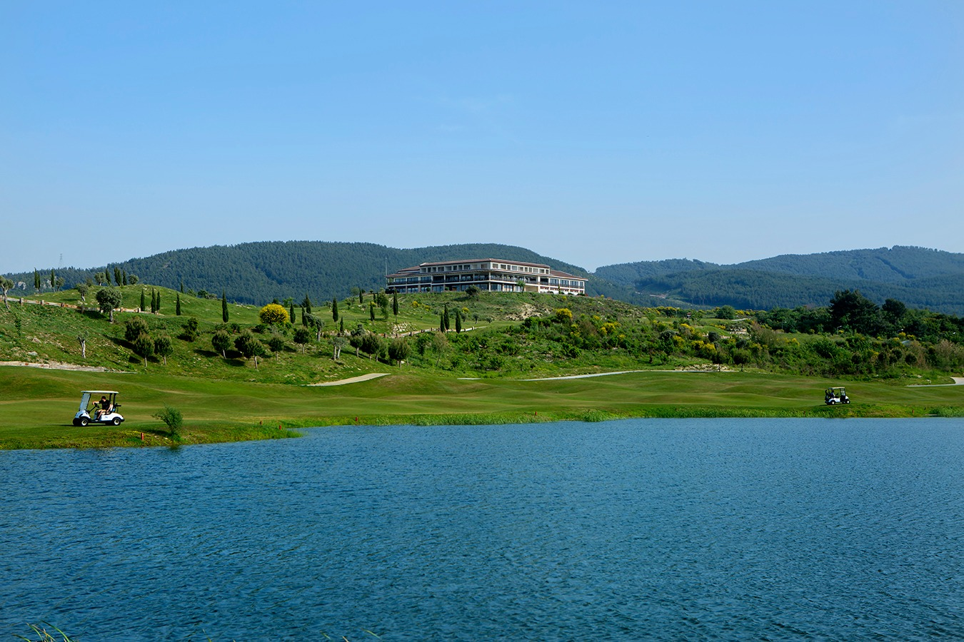 Ramada Resort Kuşadası44036