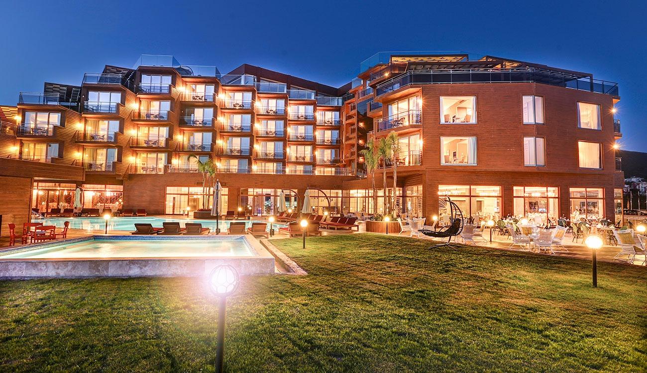 Suhan 360 Hotel44049