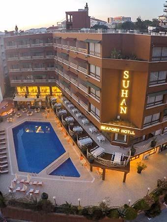 Suhan 360 Hotel44048
