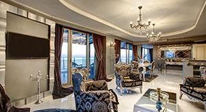 Suhan 360 Hotel44046