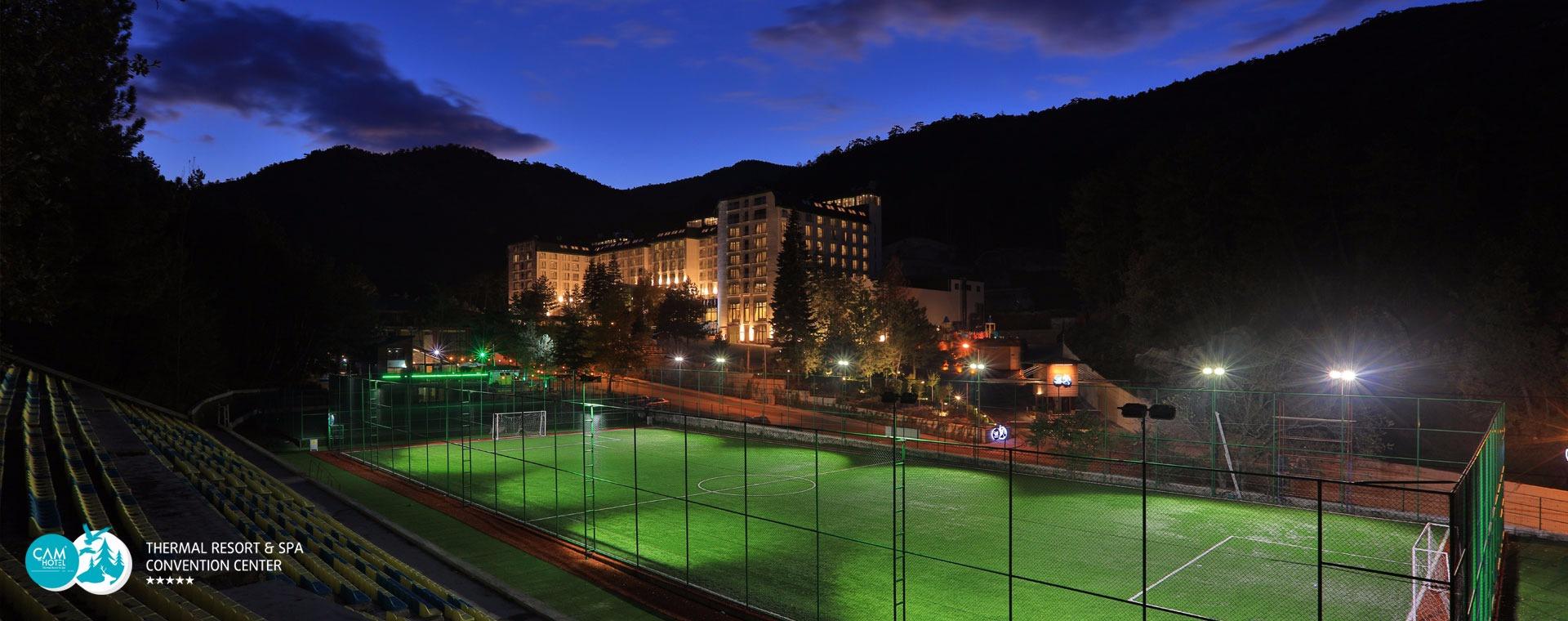 ÇAM HOTEL TERMAL RESORT&SPA46319