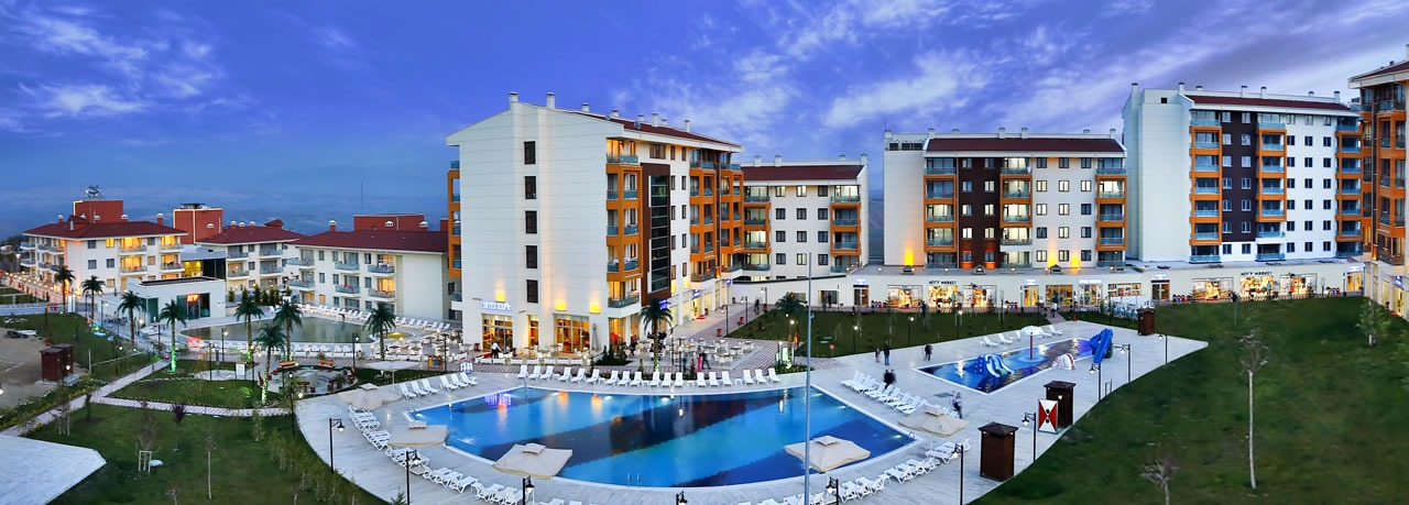 HİTİT AYAŞ TERMAL RESORT&SPA46322