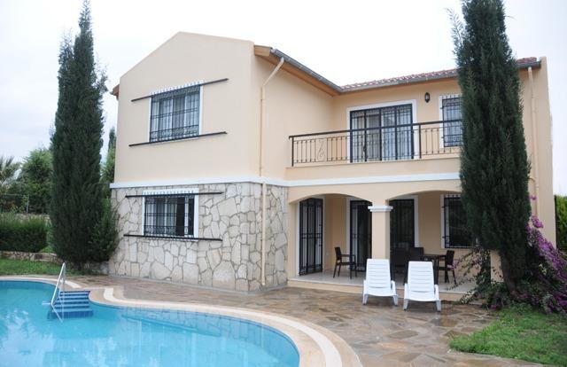 ADA VİLLA HOTELS46536