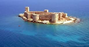 Kızkalesi Otelleri
