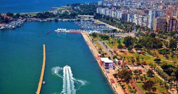 Mersin Şehir Otelleri