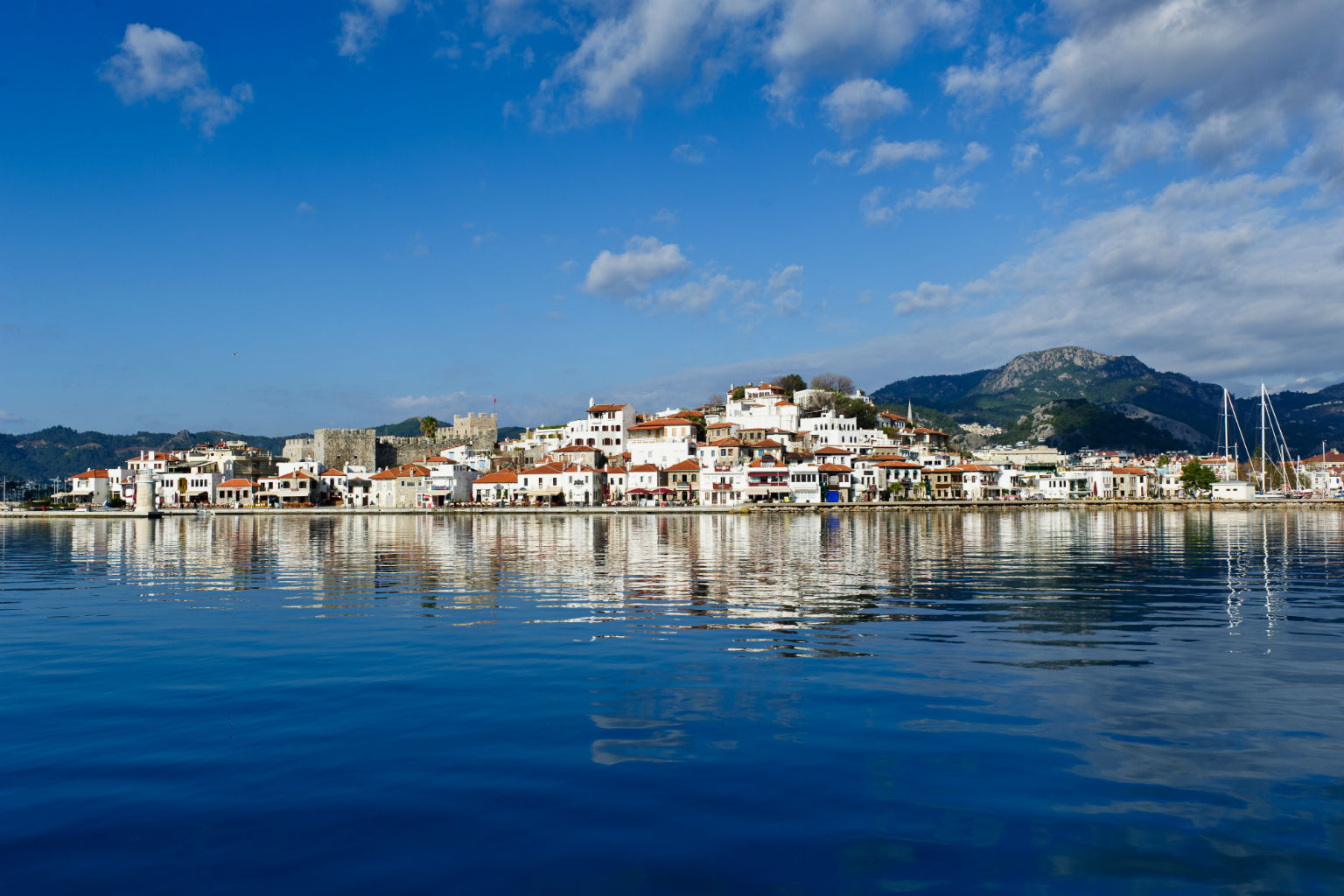 Marmaris İslami Otelleri