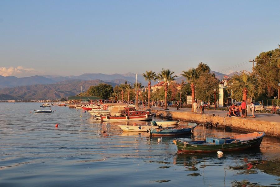 Fethiye İslami Otelleri