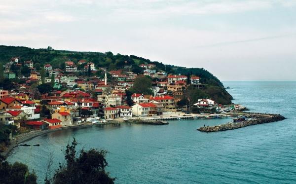 Bursa Termal Oteller