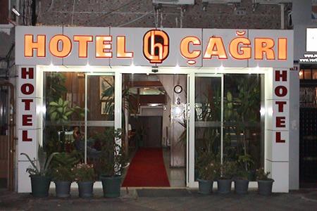 Çağrı Hotel57774