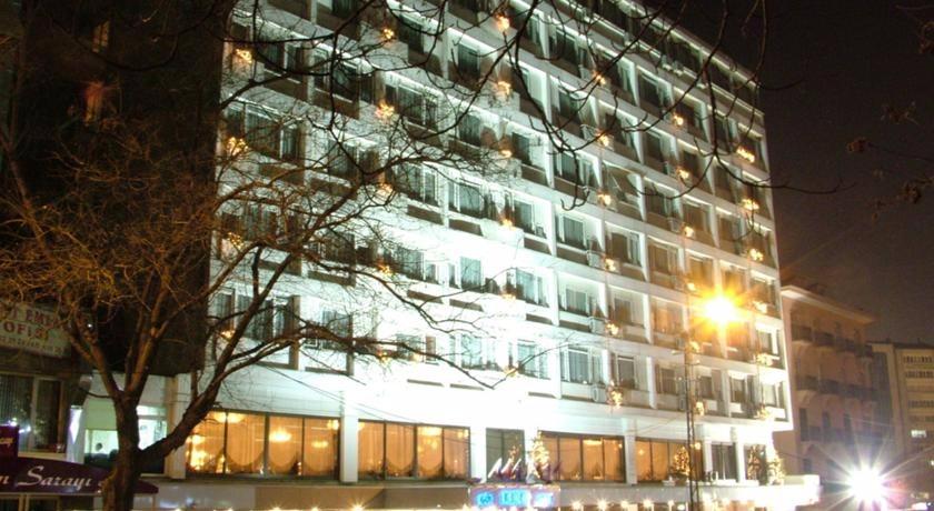 GÜR KENT HOTEL57775