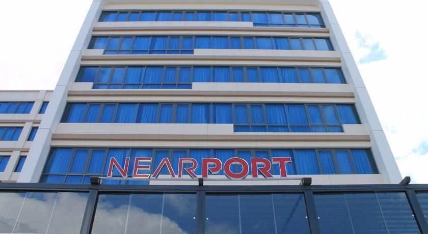 Nearport Hotel57811