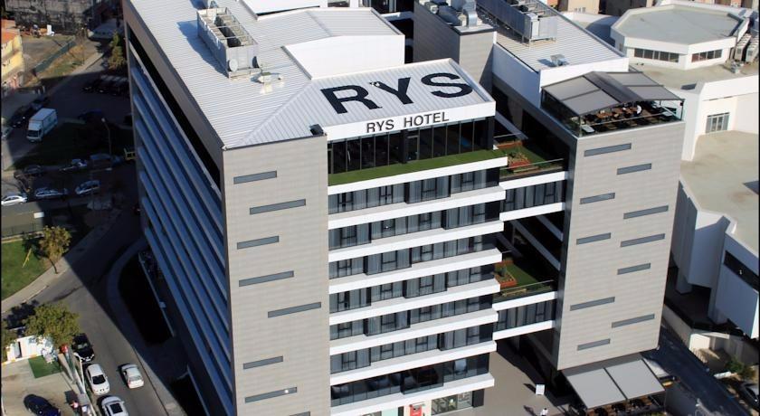 RYS Hotel57828