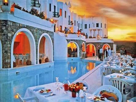 ROS MİNA HOTEL57837
