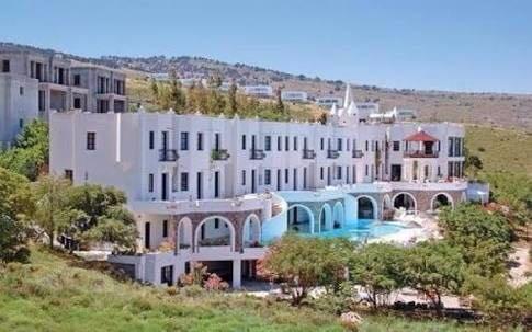 ROS MİNA HOTEL57836