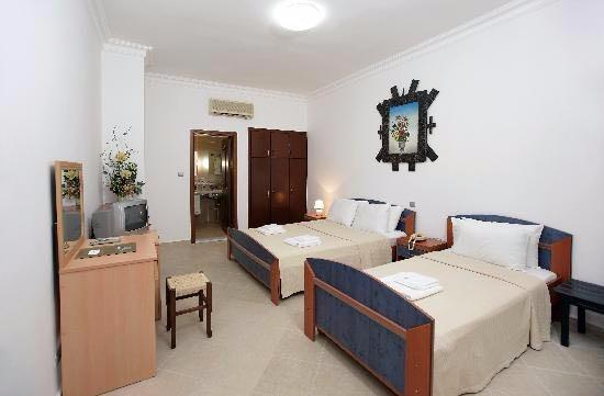 ROS MİNA HOTEL57835