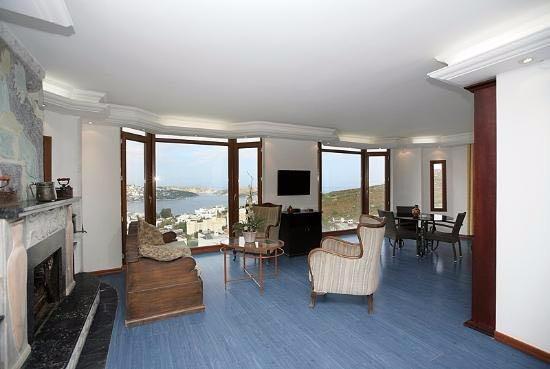 ROS MİNA HOTEL57834