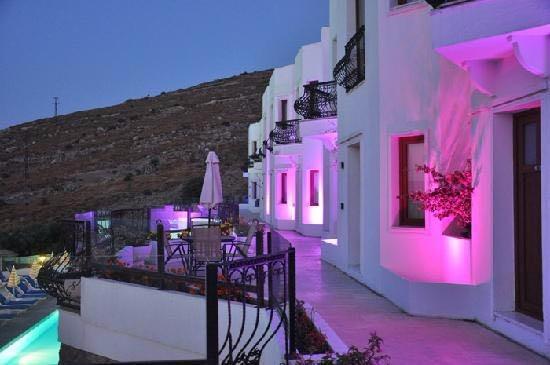 ROS MİNA HOTEL57830