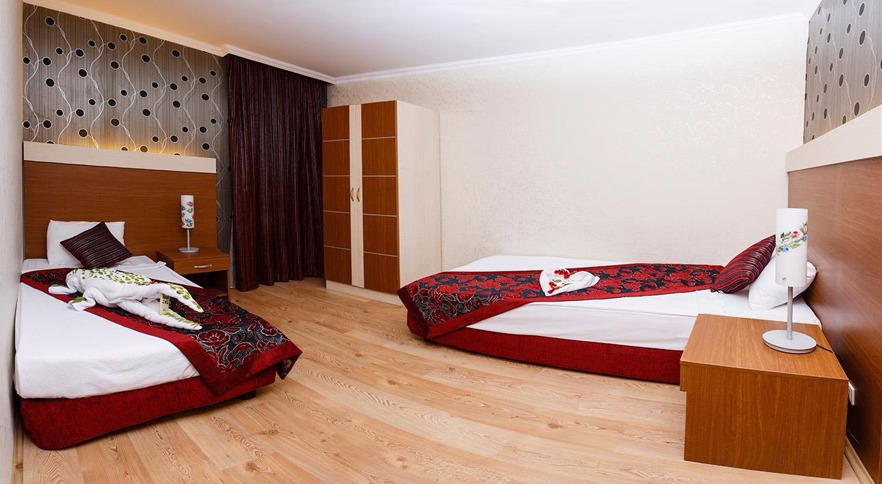 ŞAH İNN PARADİSE HOTEL57852