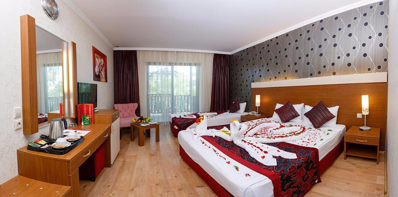 ŞAH İNN PARADİSE HOTEL57851