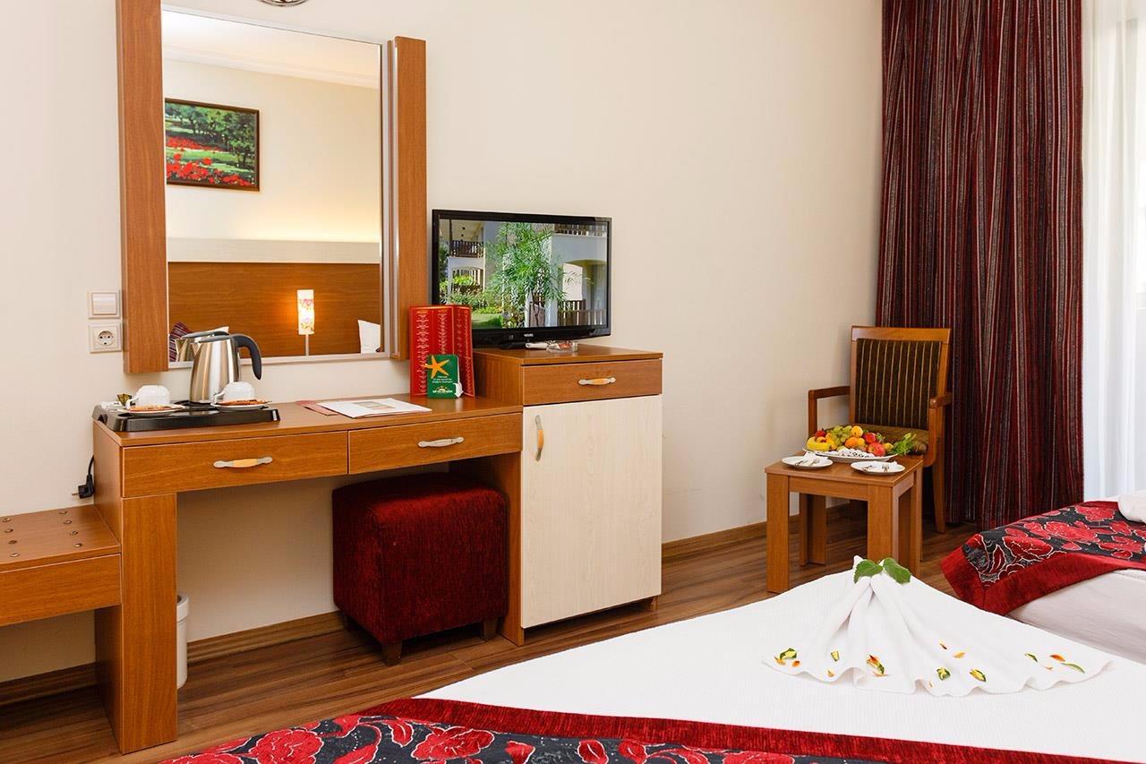 ŞAH İNN PARADİSE HOTEL57850