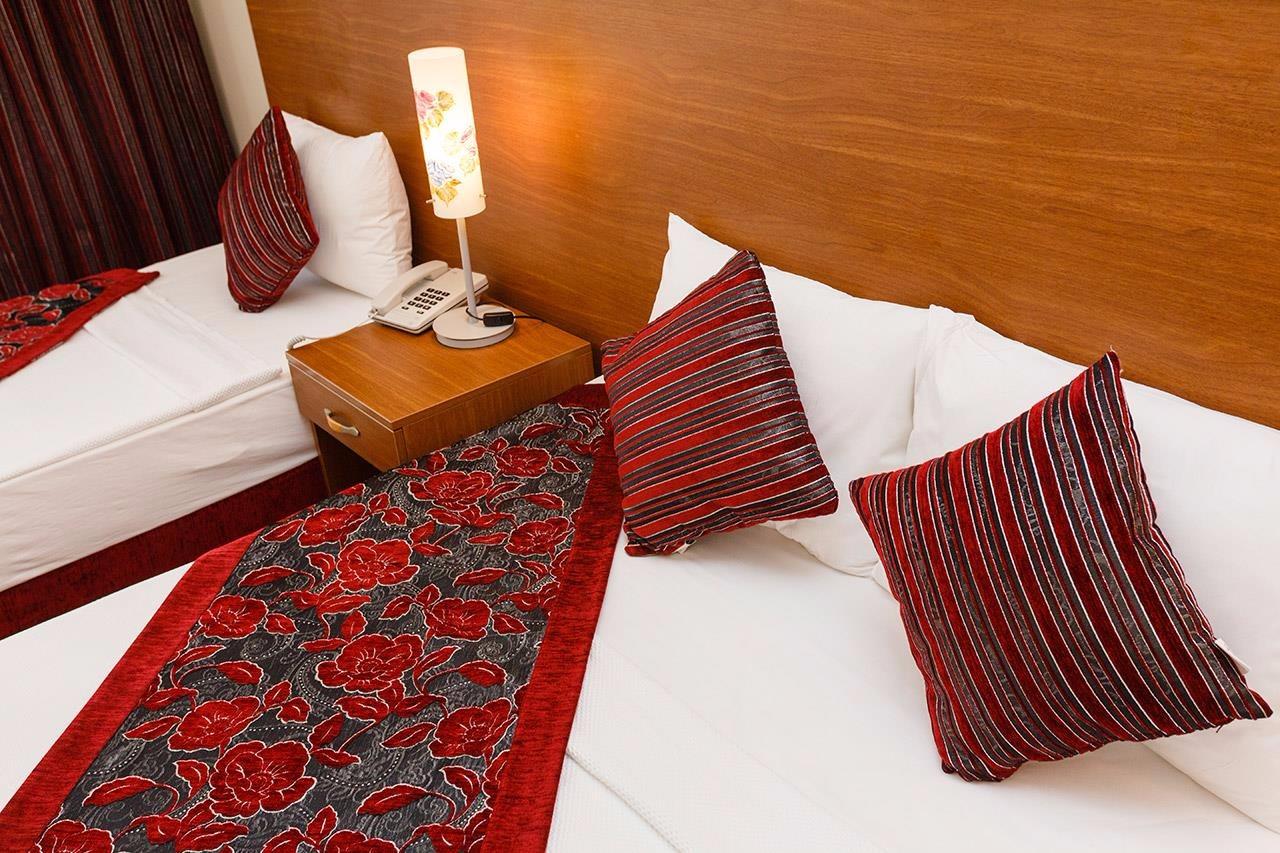 ŞAH İNN PARADİSE HOTEL57849