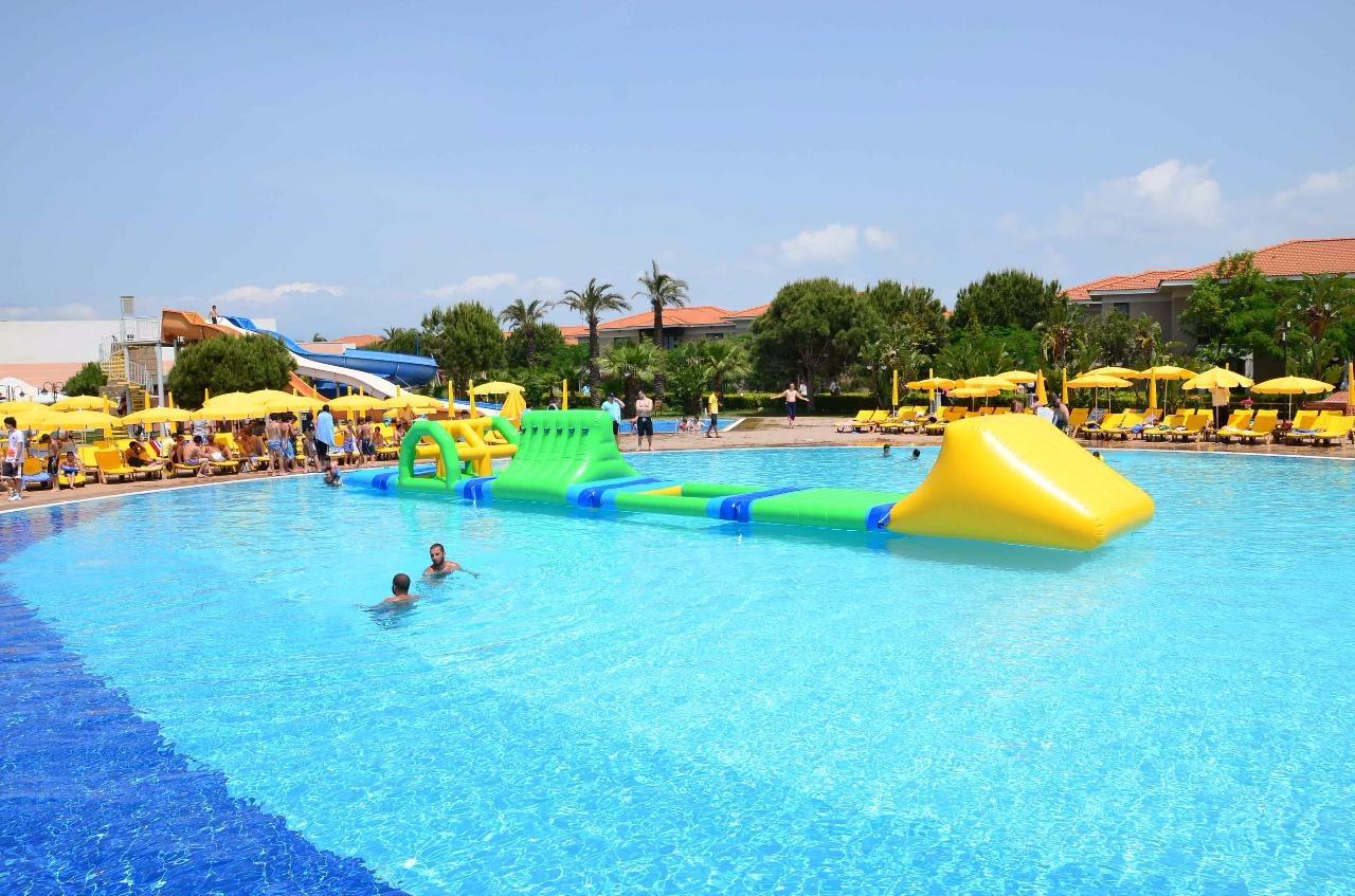 ŞAH İNN PARADİSE HOTEL57848
