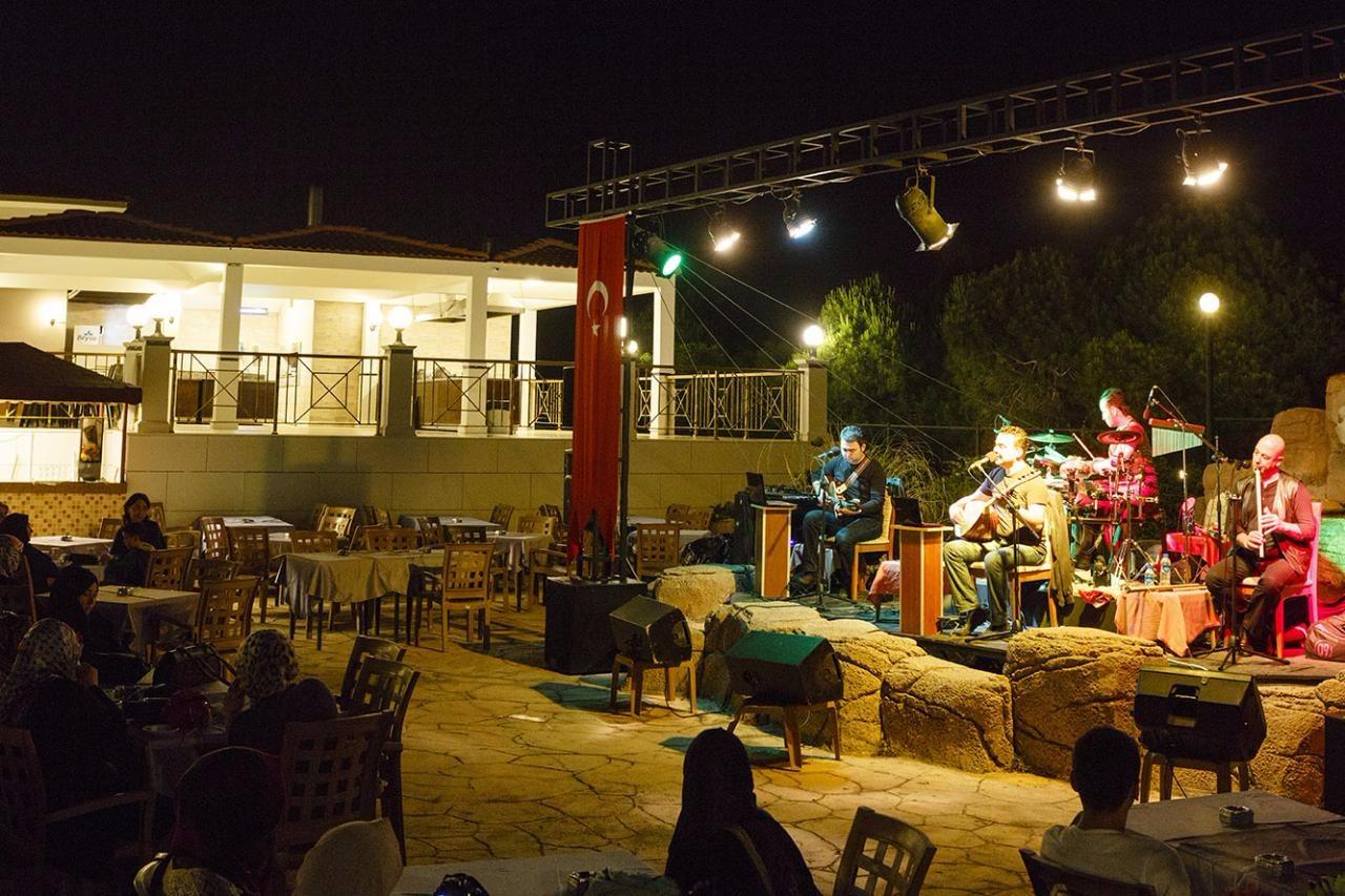 ŞAH İNN PARADİSE HOTEL57844