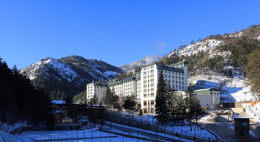 ÇAM HOTEL TERMAL RESORT&SPA58164