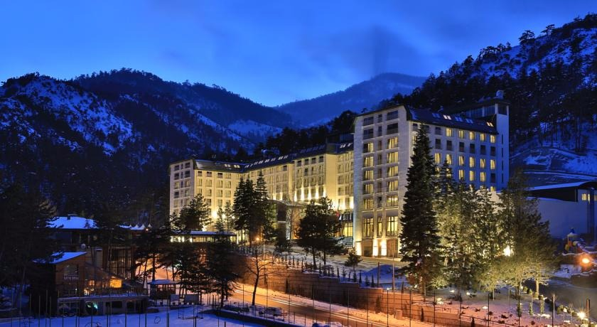 ÇAM HOTEL TERMAL RESORT&SPA58163