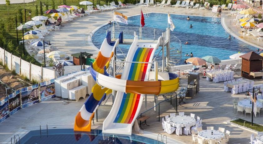 HİTİT AYAŞ TERMAL RESORT&SPA58245