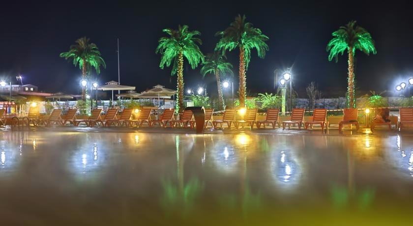 HİTİT AYAŞ TERMAL RESORT&SPA58238