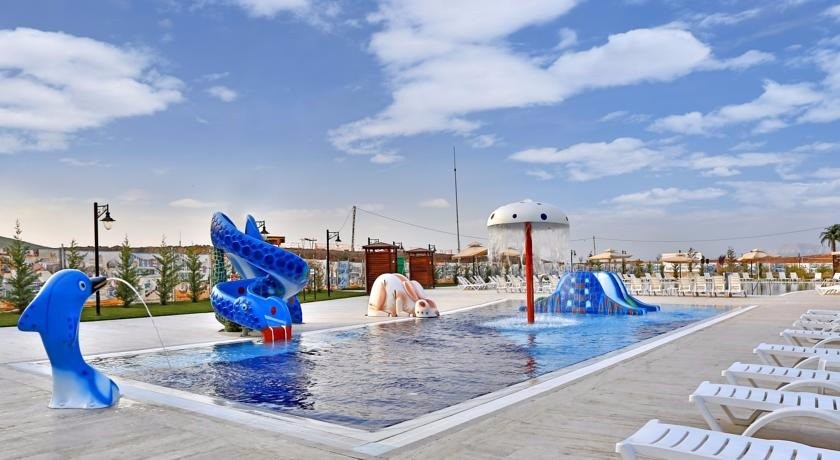 HİTİT AYAŞ TERMAL RESORT&SPA58236