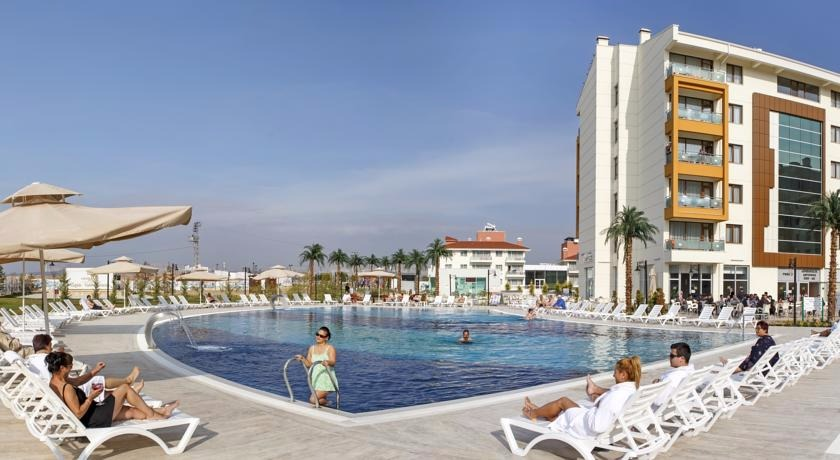 HİTİT AYAŞ TERMAL RESORT&SPA58248